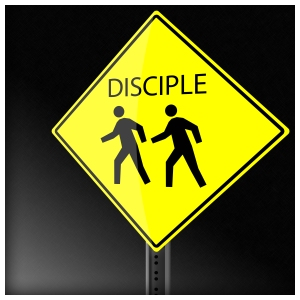 disciple sign